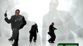 Puff Daddy&The Family (Feat. Mase&Carl Thomas) - Been Around The World [Remix] [Music Video]