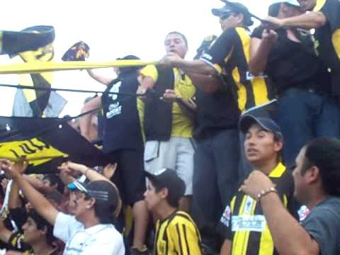 - Correr Otra Vez a banda Es loo que mas quieeero - La Incomparable dep madryn - La Incomparable - Deportivo Madryn