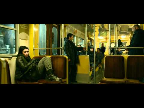 0 Finchers The Girl With The Dragon Tattoo 4 Minute Trailer