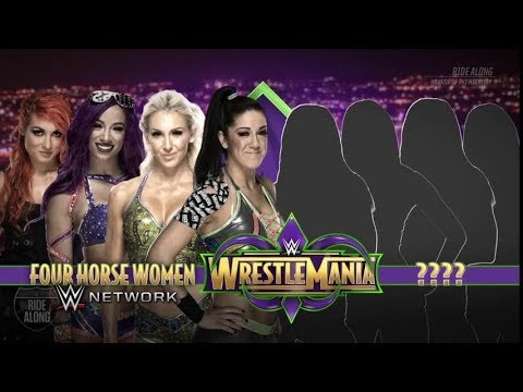 14 SHOCKING RUMOURED & Early Wrestlemania 34 Match Predictions!