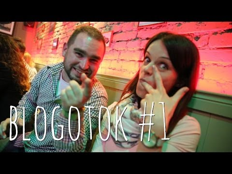23 kwietnia 2014 roku o godzinie 18:30 spotkaliśmy się w pubie Zaraz Wracam na przygotowanym przez Paulinę (www.mspietka.blogspot.com), Jakuba (www.tymrazem.pl) i Macieja (www.maciejsurgiel.eu) pierwszym spotkaniu blogerów w CK!Było oczywiście świetnie