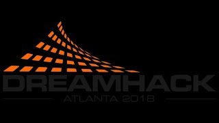 Complexity vs Vitality (BO3) DreamHack Open Atlanta 2018 semi final up to finalis