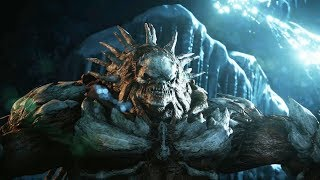 GEARS 5 - Matriarch Boss Fight