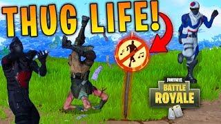 FORTNITE THUG LIFE: Funny Moments EP. 5 (Fortnite Battle Royale Epic Wins & Fails!)