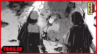 Versailles of the Dead - Bande annonce