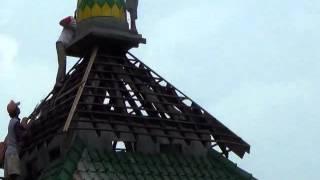 Video Kirab Pemasangan Kubah Masjid Al Islam Jogja MP3, 3GP, MP4, WEBM, AVI, FLV Juni 2019