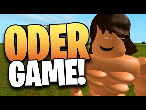 HOW to FIND Roblox Scented Con Games!!! - ODER GAME (roblox condo) - FUNNY