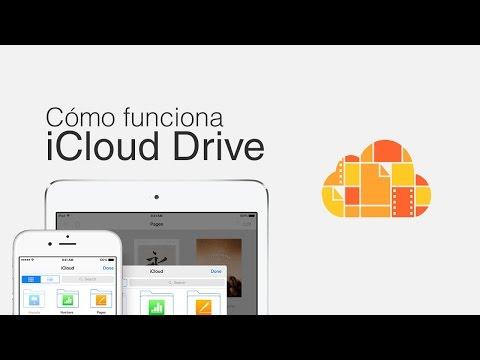Drive - Hoy os traigo una explicación para resolver las dudas mas frecuentes sobre el servicio de iCloud Drive, una de las principales novedades del nuevo iOS 8 y OS X Yosemite. En este video os explico...