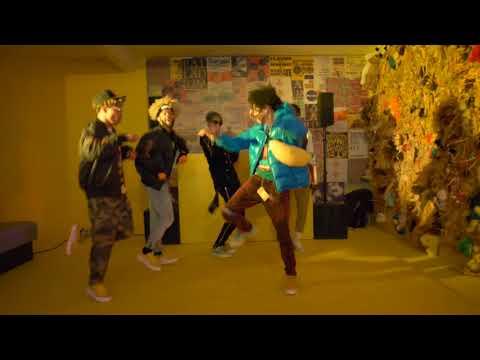 Ayo & Teo + TFK + Tweezy | BlocBoy JB ft. Drake - Look Alive | Official Dance Video @converse