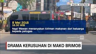 Video Drama Kerusuhan di Mako Brimob: Berawal dari Cekcok Makanan MP3, 3GP, MP4, WEBM, AVI, FLV Agustus 2018