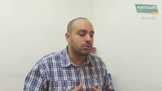 Este vídeo é referente ao Projeto Redação. Tema #66 [Olimpíadas]Veja o Tema e envia a sua redação: http://goo.gl/Qzy1foSe gostou, inscreva-se no canal do Português para Vestibular.Você pode conferir todo nosso conteúdo acessando:www.portuguesparavestibular.com.br