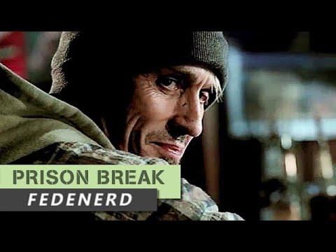 """prison break - tributo a theodore bagwell detto """" t-bag """""""