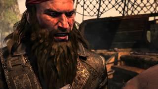 Trailer Razzia Pirata - doppiaggio italiano