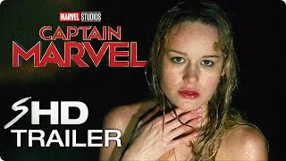 Video CAPTAIN MARVEL (2019) Official First Look - Brie Larson Marvel Movie HD MP3, 3GP, MP4, WEBM, AVI, FLV Mei 2018