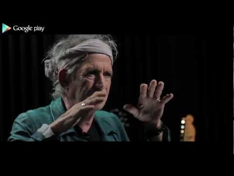 Google Play Mini-Doc: The Rolling Stones Bootleg Series