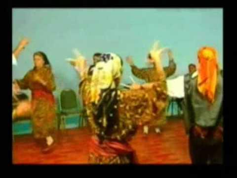 Folk Dances of Ibradi – 10 (İbradı Halk Oyunları – 10 )