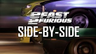 Nonton Side-by-Side 2 Fast 2 Furious Pink Slip Race Recreated in GTA 5 Comparison! And Channel Update! Film Subtitle Indonesia Streaming Movie Download