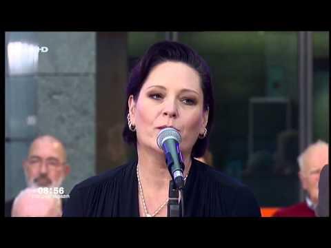 Gleis 8 - Wer ich bin & Geh nicht (live bei Morgenmagazin) (видео)