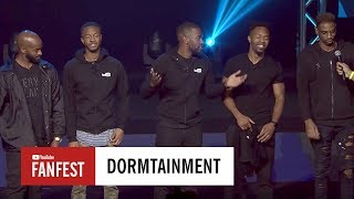 Video Dormtainment @ #YouTubeBlack FanFest Washington D.C. 2017 MP3, 3GP, MP4, WEBM, AVI, FLV Juli 2018