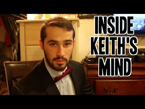 Inside Keith's Mind