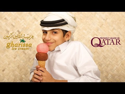 Breddy Stick Ice Cream Qatar