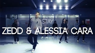 download lagu download musik download mp3 Zedd,Alessia Cara - stay |Dance | POPPIN Choreography by Abler