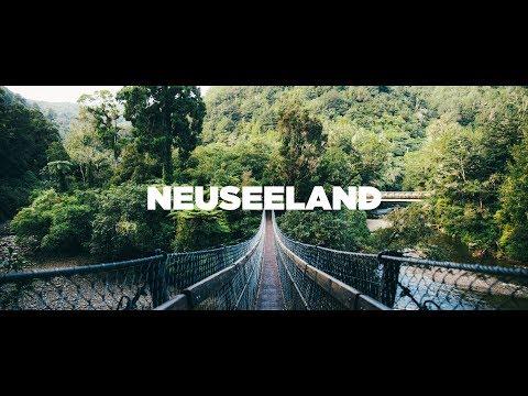 Meine NEUSEELAND Reise - Die schönsten Orte & Tipps!