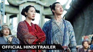 Monster Hunt 2 - Official Hindi Trailer