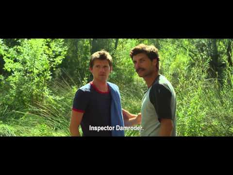 El desconocido del lago - Trailer VOSE