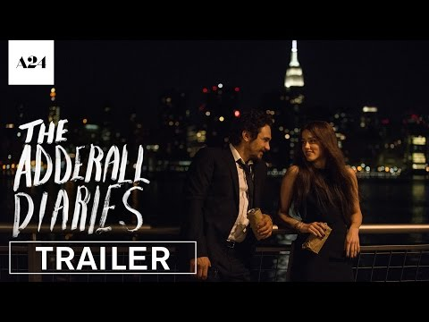 The Adderall Diaries (Trailer)