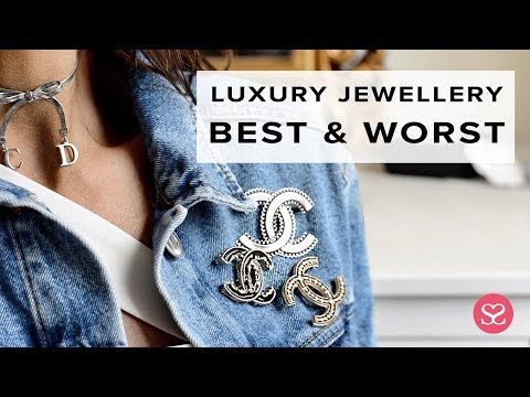 DESIGNER JEWELLERY COLLECTION: Best & Worst Purchases! | CHANEL DIOR HERMES | Sophie Shohet