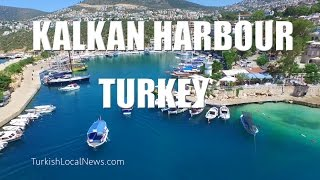 Kalkan Turkey  city images : Kalkan Harbour, Kas, Turkey