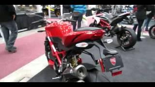 7. 2013 Ducati Streetfighter