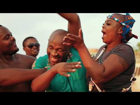 Dr Malinga Ft Josta   Angilalanga Izolo Official Music Video