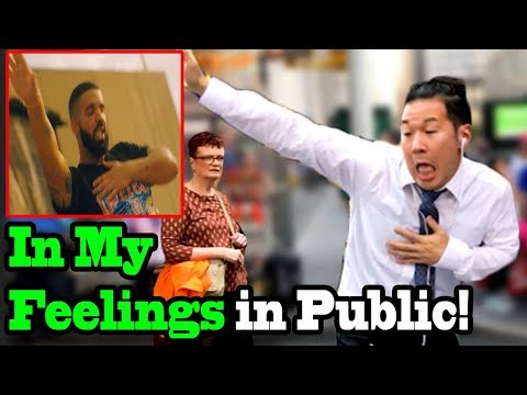 "DRAKE - ""In My Feelings"" Dance (KIKI CHALLENGE IN PUBLIC!!) - Shiggy Challenge"