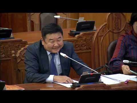 Д.Ганбат: Цар тахлын үед хамгийн нэгдүгээрт Монгол хүн л байх ёстой