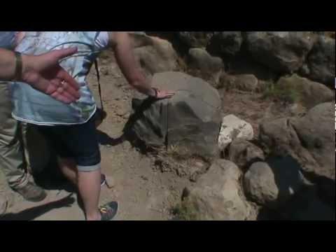 Загадки истории. Камень из Алалах(HD) (видео)