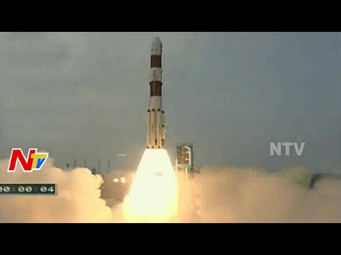 ISRO Launches India's First Dedicated Space Observatory, Astrosat