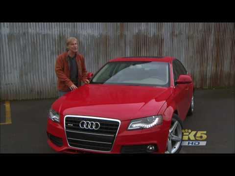 DRIVE Audi A4 3.2 quattro