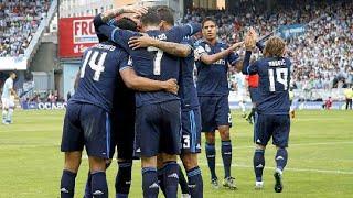 Video Celta 1-3 Real Madrid | Goles | 24/10/2015 | COPE MP3, 3GP, MP4, WEBM, AVI, FLV Oktober 2017
