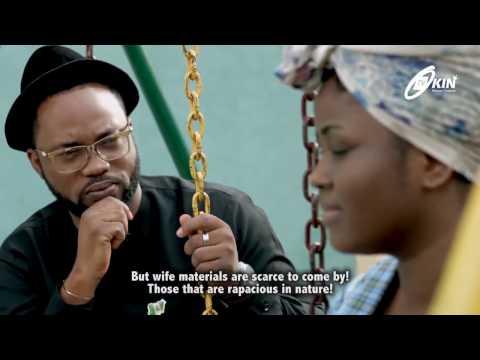IPINU AYE MI PART 2 Latest Nollywood Movie 2017 Starring Jide Kosoko, Taiwo Hassan