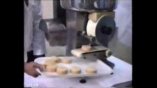 Автоматы для производства котлет и тефтелей ИПКС123-1 и ИПКС123-2