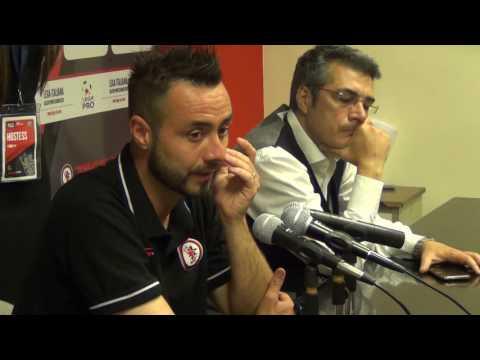 URADNO: Prva trenerska žrtev v novi sezoni Serie A
