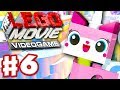 The Lego Movie Videogame Gameplay Walkthrough Part 6 Un