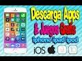 Como Descargar Apps Juegos De Pago Gratis Para Ios 9 10