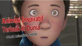 Video Animasi Inspiratif ini meraih predikat sebagai animasi inspirasi terbaik di dunia MP3, 3GP, MP4, WEBM, AVI, FLV Juni 2018