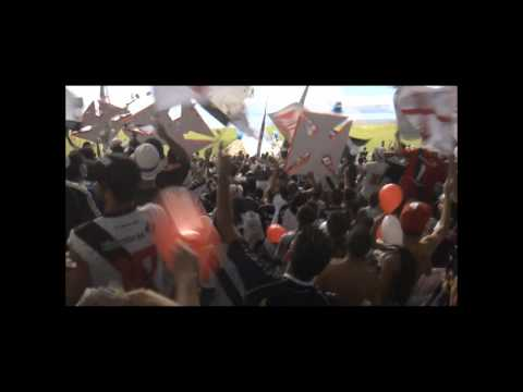 Vasco x Fluminense - Entrada do time - Guerreiros do Almirante - Vasco da Gama