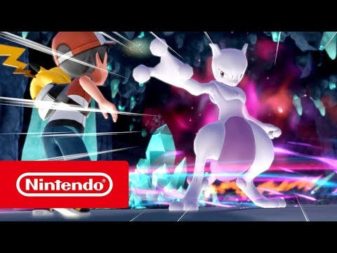 Video - Adventure Awaits trailer για τα Pokemon Let's Go, Pikachu! και Pokemon: Let's Go, Eevee!