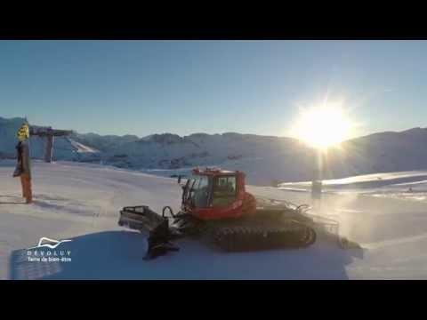Superdévoluy et La Joue du Loup, une montagne d'iD et de vitamine D !
