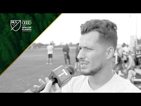 Video: Sebastián Blanco | Audi 2018 MLS Cup Playoffs | Oct. 30, 2018